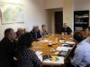 Работна среща с кипърски синдикати