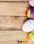 КНСБ дарява 310 козунака и 2000 свещички за Великден